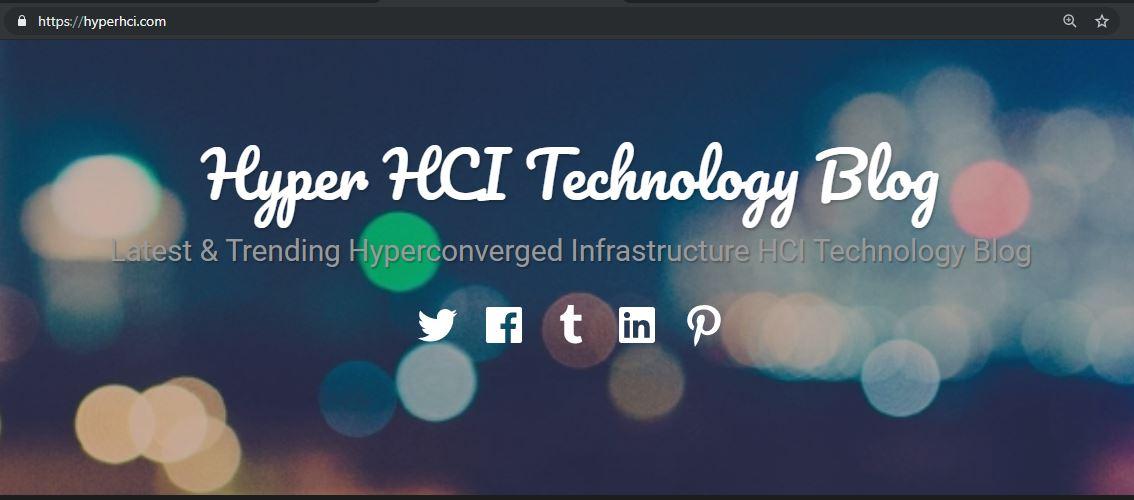 hyper hci blog