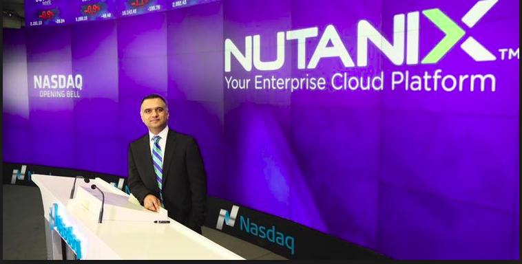 Nutanix Xi AWS Cloud Integration