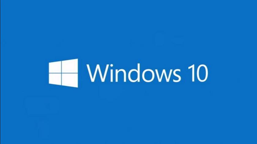windows 10 high cpu consumption issue