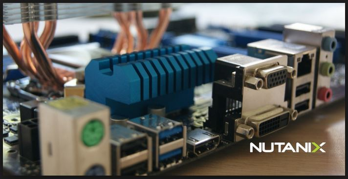 Nutanix NICs Replacement Troubleshooting