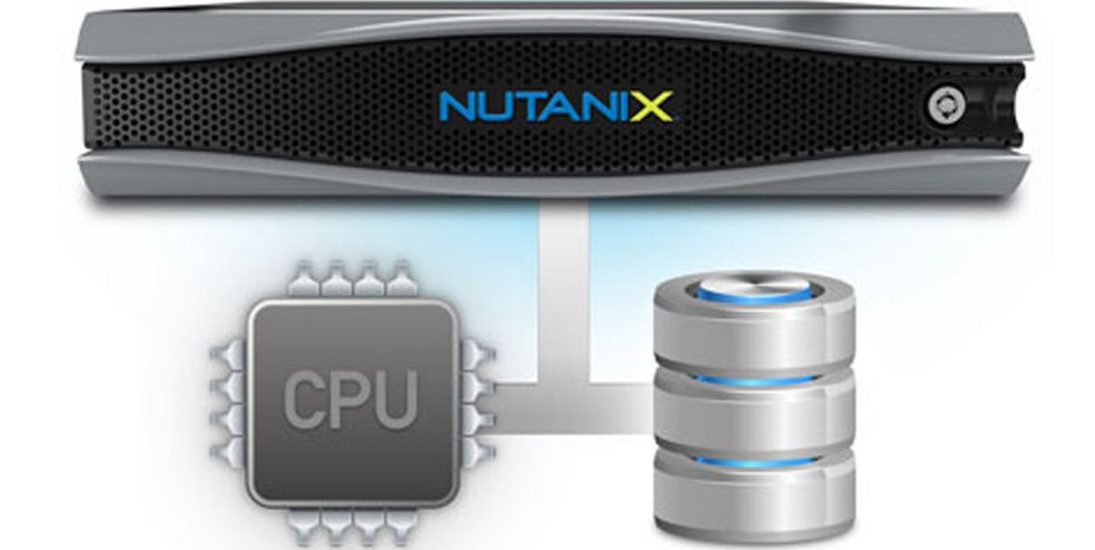 Nutanix Add Storage Node In Nutanix cluster