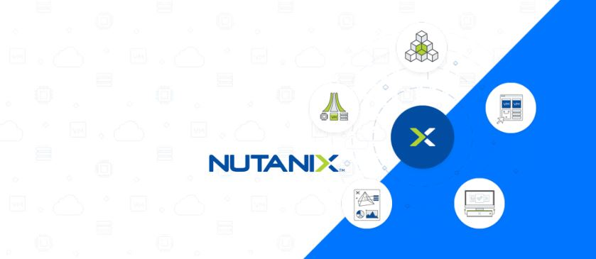 Nutanix Multi Node PC