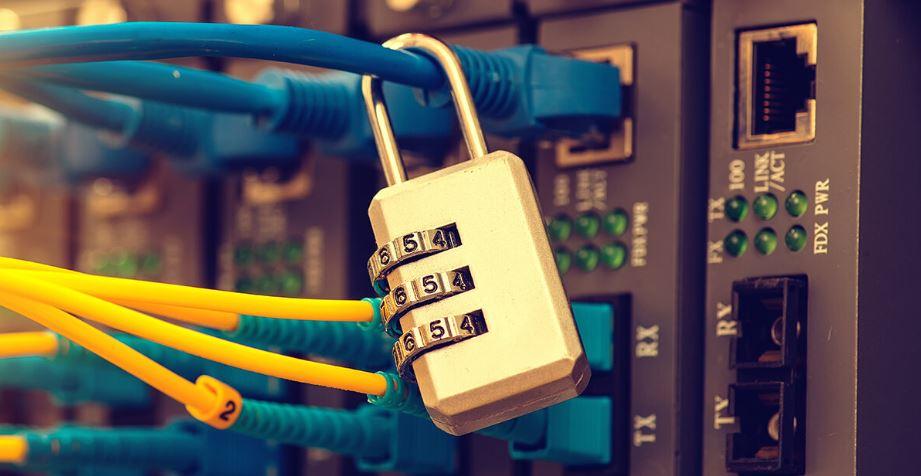 Nutanix IPMI BMC Network Security Rules