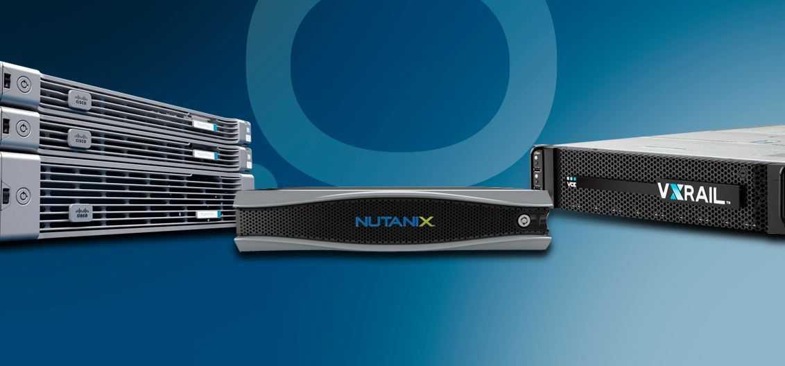Nutanix Block