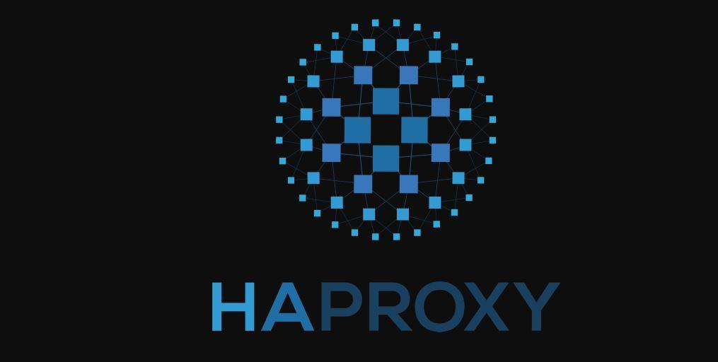 Nutanix HAProxy