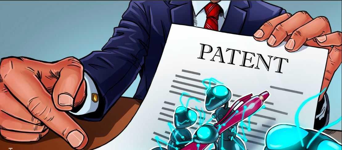 Nutanix Acropolis Software Patents List