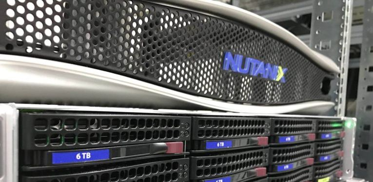 Get Nutanix Block Node Serial Number