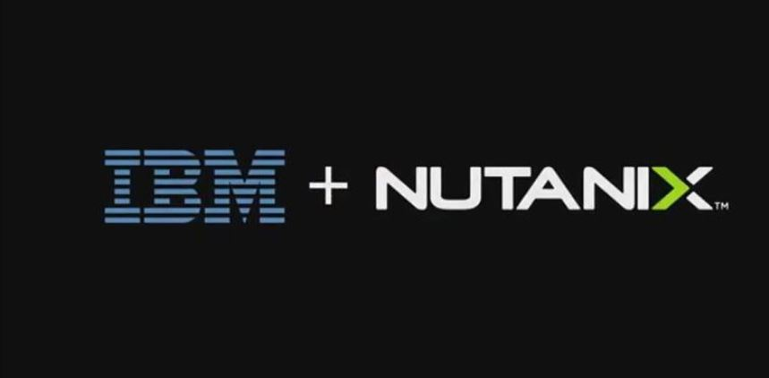 Does Nutanix supports IBM z/VM z/OS